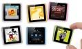 Vylepšený hudební přehrávač iPod nano na rok 2011