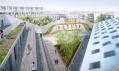 Euralille Youth Centre pro město Lille od JDS