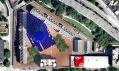 Nová policejní věž ve městě Charleroi v Belgii od ateliéru Jean Nouvel a MDW