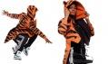 Módní kolekce Adidas Originals by Jeremy Scott na období podzim a zima 2011