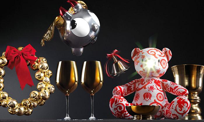 Marks & Spencer uvádí vánoční kolekci odWanderse
