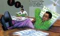 Nahlédnutí do mobilního muzea pro děti MuMo