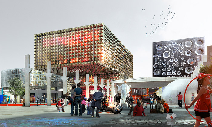 Dánsko postaví vRoskilde muzeum rockové hudby