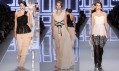 Paris Fashion Week a kolekce Dior na jaro a léto 2012