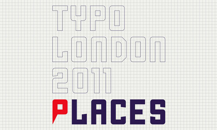 Londýn ožije grafickým designem díky Typo London