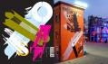 Typo London 2011: Neville Brody a ukázka jeho tvorby
