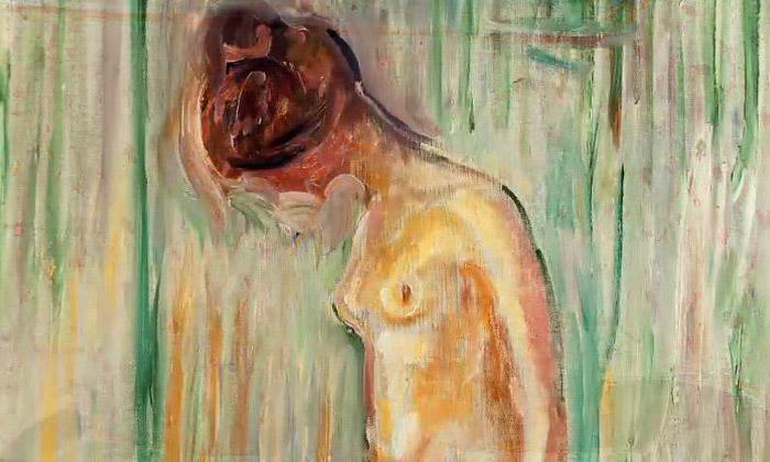 Expresivní tvorba Edvarda Muncha nadosah vPaříži