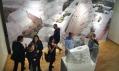 Výstava Made in NL od NL Architects v Galerii Jaroslava Fragnera