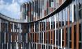Nová kancelářská budova Main Point Karlin od DaM