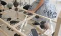 LLEV a jejich instalace Design is the Home na přehlídce Designblok 2011