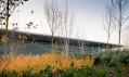 McLaren Production Centre od studia Foster + Partners