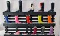 Nová experimentální kolekce bot Novesta z přehlídky Designblok 2011
