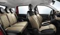 Nový vůz Fiat Panda na rok 2012