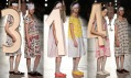Mind Design na Tokyo Fashion Week na jaro a léto 2012