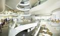 Finální architektonická podoba Columbia Business School od UNStudio