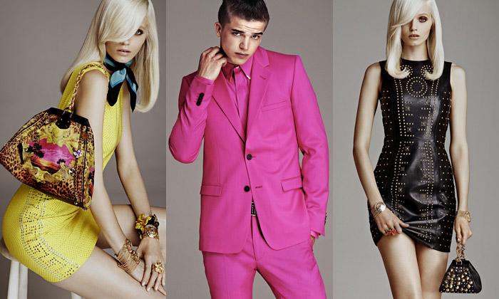 H&M nabídne vČesku levnější kolekci odVersace