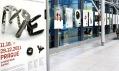 Výstava DesignEast Offline naLetišti Praha vRuzyni