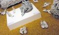 Yayoi Kusama na výstavě v Centre Pompidou