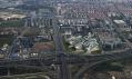 Zahy Hadid a její první mírně odlišný návrh na Hongqiao Soho