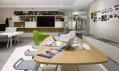 Nové kanceláře společnosti Google v Londýně