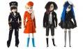 Karl Lagerfeld a jeho panenky pro Printemps