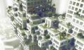 Dvojice mrakodrapů jako The Cloud v Soulu od MVRDV