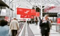 Duben 2011 - Nějvětší veletrh nábytku a designu na světe v Miláně