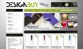 Červen 2011 - 1. června oficiálně spuštěn design e-shop DesignBuy.cz