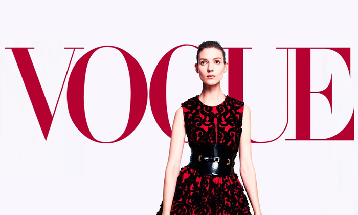 Vogue slaví 120 let sšokujícími obálkami iskandály