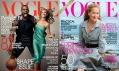 James LeBron a Meryl Streep na obálce módního časopisu Vogue
