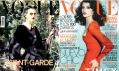 Modelka s 33 cm v pase a modelka se šikmýma očima na obálce Vogue