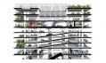 Nový mrakodrap Angkasa Raya v Kuala Lumpur od Büro Ole Scheeren