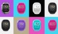 Dotykové hodinky Swatch Touch
