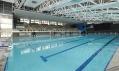 Hongkongský veřejný plavecký bazén Kennedy Town Swimming Pool