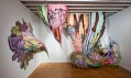 Brazilský sochař Henrique Oliveira a ukázka jeho tvorby