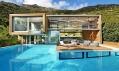 Rodinný dům Spa House vJihoafrické republice odMetropolis Design