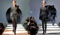 Přehlídka kolekce Air Force od Hany Zárubové a No.Fashion