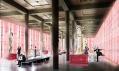 Dočasné jednodenní muzeum 24 Hours Museum od AMO a Prada