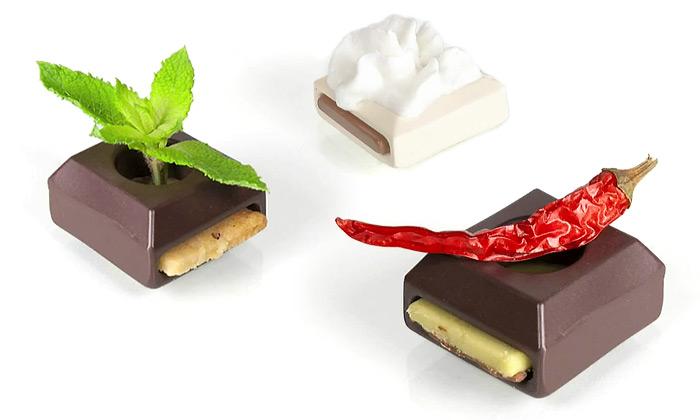 Čokoláda Sweet Play vyzývá ke sladkým hrátkám