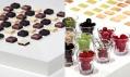 Čokoláda Sweet Play a designérka Elsa Lambinet