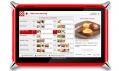 Francouzský tablet QOOQ určený do domácnosti a především do kuchyně