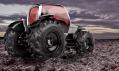 Český futuristický traktor Novo oceněný na Red Dot Design Awards