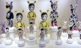 Výběr toho nejlepšího z pařížského veletrhu Maison&Objet 2012