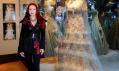 Blanka Matragi na výstavě Timeless