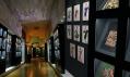 Pohled do expozice výstavy Timeless návrhářky Blanky Matragi
