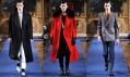 Alexander McQueen a módní kolekce na zimu 2012