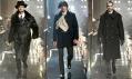 John Galliano a módní kolekce na zimu 2012