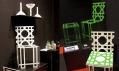 Záběry produktů 22 22 Edition Design z veletrhu Maison&Objet