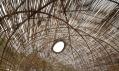 Bambusový přístřešek v Tchaj-peji od Marco Casagrande