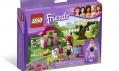 Ukázka krabic k Lego Friends